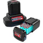 Batterie Numatic NX300