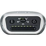 Interface audio numérique Shure MVI Argenté