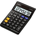 Calculatrice de bureau Casio MS 80VERII BK 8 chiffres Noir