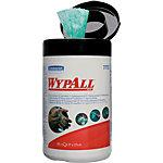 Chiffon WYPALL Professional Vert