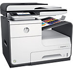 Imprimante HP Pagewide 377dw Couleur Jet d'encre A4