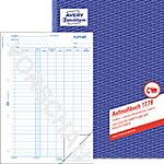 Formulaires de construction AVERY Zweckform 1778 Blanc A4 21 x 29,7 cm 50 Feuilles