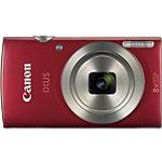 Appareil photo numérique Canon IXUS 185 20 Mégapixels Rouge