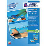 Papier photo laser Avery 25983 Blanc brillant 150 g