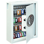 Coffre fort pour clés Phoenix KS0032E Serrure électronique Gris clair 300 x 100 x 360 mm