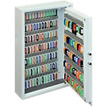 Coffre fort pour clés Phoenix KS0033E Serrure électronique Gris clair 430 x 130 x 660 mm