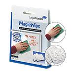 Lingette microfibre pour tableaux blancs Legamaster MagicWipe 2 unités