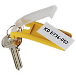 Porte clés DURABLE Key Clip 65 x 25 x 12 mm