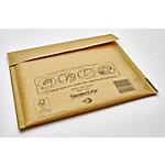 Pochettes d'expédition matelassées bulles Mail Lite CD 180 (l) x 160 (H) mm Bande adhésive Jaune