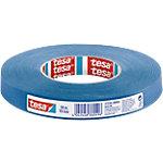 Rubans toilés tesa extra Power 19 mm x 50 m Bleu