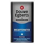 Café moulu Douwe Egberts Décaféiné 12 Unités de 250 g