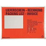 Enveloppes de facturation Office Depot C5 22,9 x 16,2 cm 250 Unités