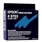 Ruban D'origine Epson S015054 Noir C13S015054