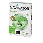 Papier Navigator Éco Logical A4 75 g