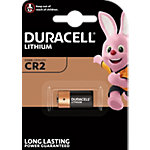 Piles Duracell High Power Lithium CR2