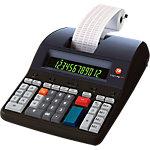 Calculateur D'Impression Triumph Adler 1121 PD 12 chiffres Multicouleur