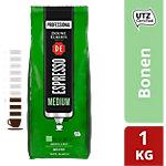 Café en grain Douwe Egberts Medium 1 kg