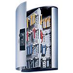 Armoire à clés avec fermeture à code DURABLE KEY BOX code 72 300 x 118 x 400 mm 72 Crochets