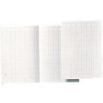 Feuillets de comptabilité Jalema Atlanta A3607 94 A4 90 g