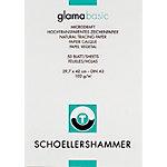 Bloc notes SCHOELLERSHAMMER A3 102 g