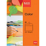 Enveloppes couleur Elco C6 100 g