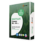 Papier 100 % recyclé Nautilus A4 80 g