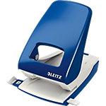 Perforateur Leitz NeXXt 5138 Bleu 40 feuilles 4 trous