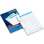 Bloc de factures Jalema Atlanta A5 14,8 x 21 cm 2 unités de 50 feuilles