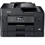 Imprimante tout en un Brother MFC J6930DW Couleur Jet d'encre A3