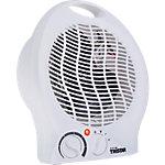 Radiateur électrique Tristar KA 5039 Blanc 22,3 x 12,8 x 26,1 cm