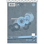 Bloc notes Ursus Green Ligné A5 70 g