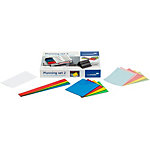 Set d'accessoires pour planning Legamaster 7 435200 Assortiment