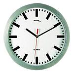 Horloge murale TechnoLine WT 7800 30 x 4 cm Argenté