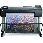 Imprimante grand format HP Designjet T730 Couleur Thermique A0