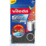 Éponge à récurer Vileda Gris 2 Unités