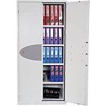 Coffre fort ignifuge Phoenix FS1513E Serrure électronique Blanc 930 x 520 x 1.950 mm