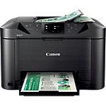 Imprimante tout en un Canon MAXIFY MB5150 Couleur Jet d'encre A4