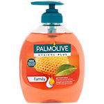 Savon liquide + pompe à savon Palmolive Hygiène Plus 300 ml