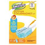 Plumeau Swiffer Duster Swiffer + 3 plumeaux Blanc