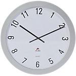 Horloge murale Alba HORGIANT 60 x 5 cm Gris
