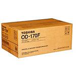 Tambour Toshiba D'origine OD 170F Noir 6A000000311