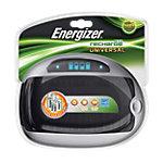 Chargeur de piles Energizer Universal pour