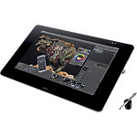 Tablette Graphique Wacom Cintiq 27QHD Touch 68,6 cm (27