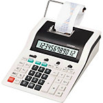 Calculatrice imprimante Citizen CXN123N 12 chiffres blanc