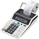 Calculatrice imprimante Citizen CX32N 12 chiffres blanc