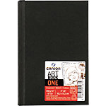 Cahier de dessin Canson Art book one A6 100 g