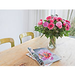 Bouquets de fleurs Bunchmakers Roses et gerberas Roses