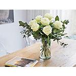 Bouquets de fleurs Bunchmakers Blanc