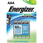 Piles  Energizer LR03 AAA 4 Unités