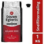 Café moulu Douwe Egberts Filtré 1 kg